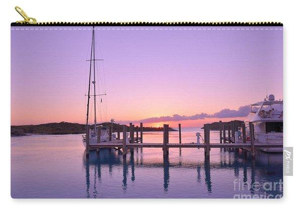 Sundown Serenity Carry-all Pouch