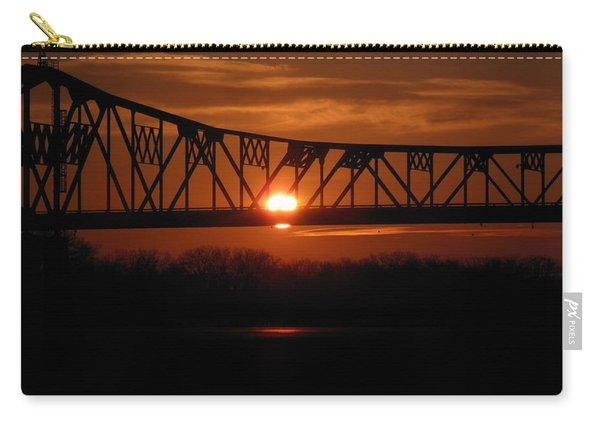 Sunrise Abridged Carry-all Pouch