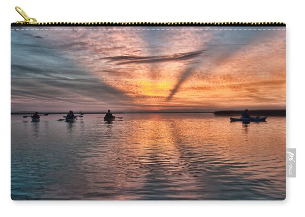 Sunrise Kayaking Carry-all Pouch