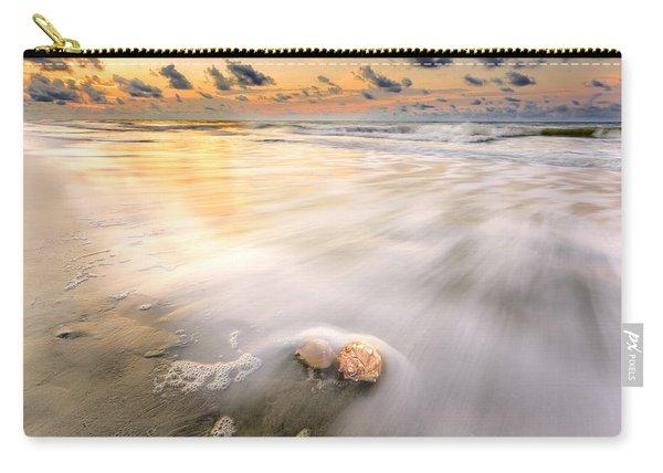 Sunrise On Hilton Head Island Carry-all Pouch