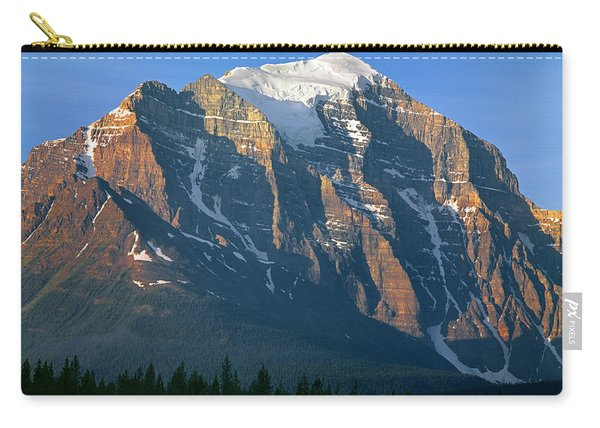 1m3518-sunrise On Mt. Temple Carry-all Pouch