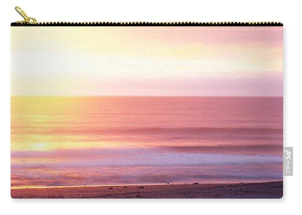 Sunrise Over The Sea, Kauai, Hawaii Carry-all Pouch
