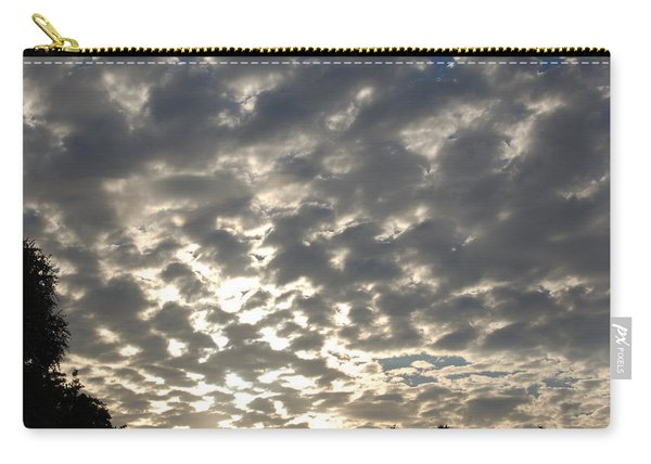 Sunset Landscape Xiii Carry-all Pouch