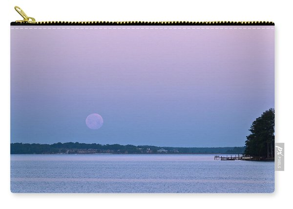 Super Moon Setting-1 Carry-all Pouch