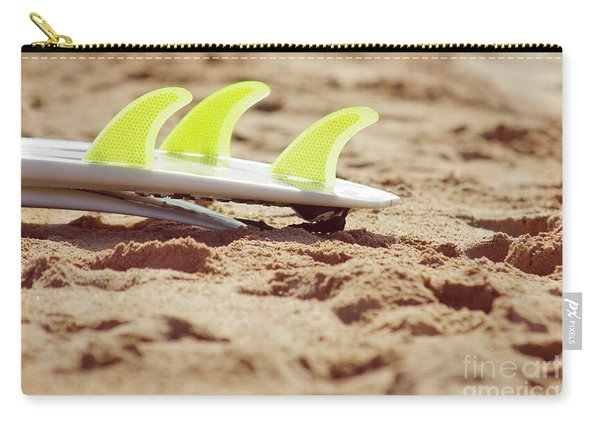 Surfboard Fins Carry-all Pouch
