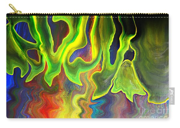 Surreal Impulse.. Carry-all Pouch