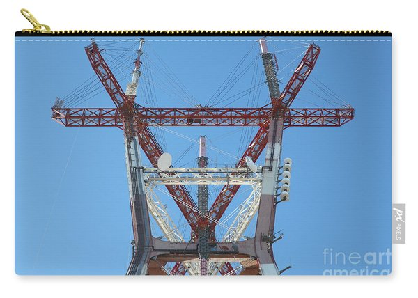Sutro Tower San Francisco California 5d28086 Carry-all Pouch