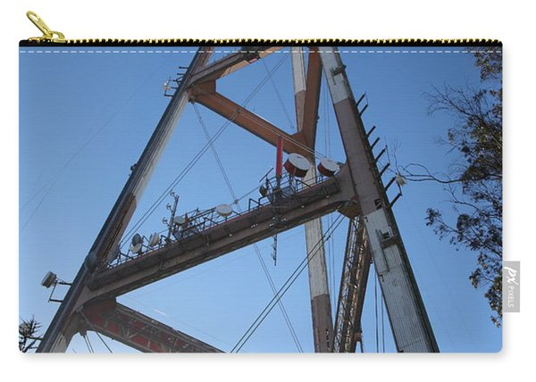 Sutro Tower San Francisco California 5d28088 Carry-all Pouch