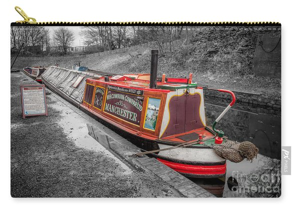 Swallow Canal Boat Carry-all Pouch