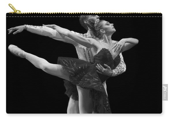 Swan Lake  Black Adagio  Russia  Carry-all Pouch