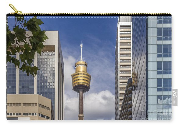 Sydney Tower Carry-all Pouch