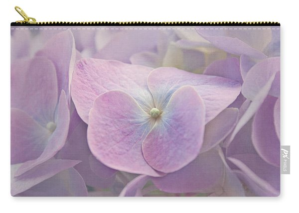 Symphony In Purple Carry-all Pouch