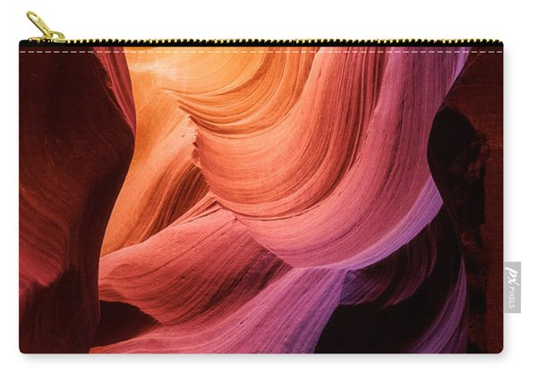 Symphony In Stone Carry-all Pouch