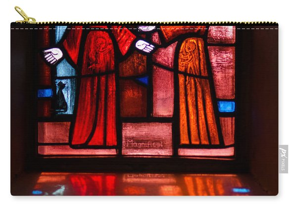 Taize Carry-all Pouch