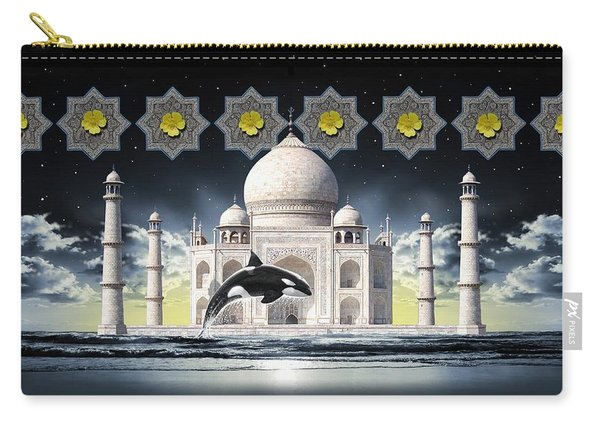 Taj Carry-all Pouch