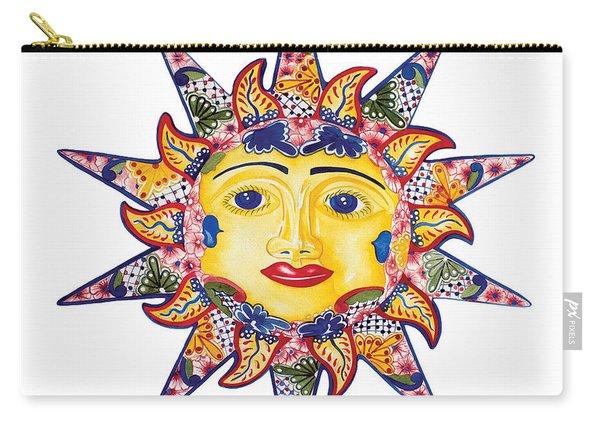 Talavera Sun Carry-all Pouch