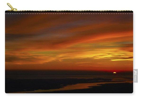 Rappahannock Sunrise II Carry-all Pouch