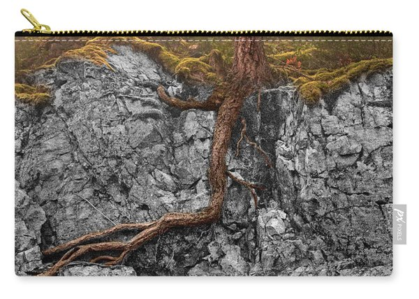 Taproot Carry-all Pouch