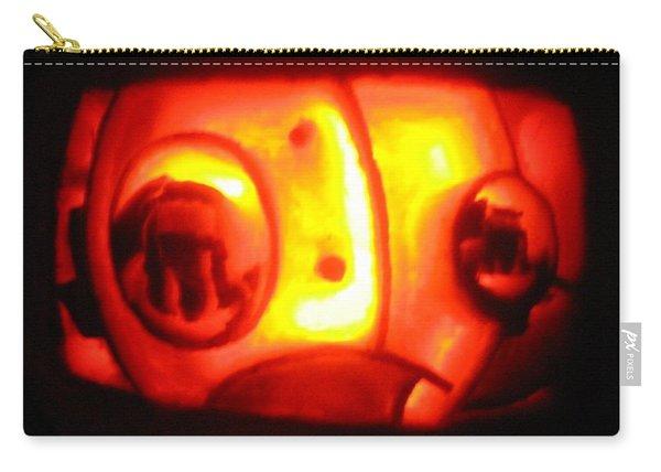 Tarboy Pumpkin Carry-all Pouch