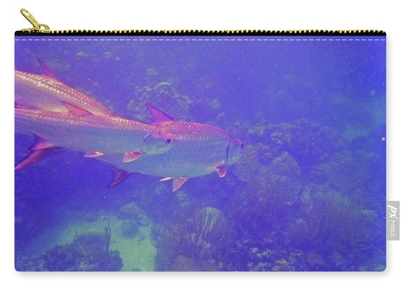 Tarpon Reef Carry-all Pouch