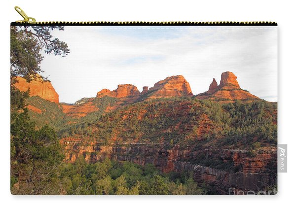 Taste Of Sedona Carry-all Pouch