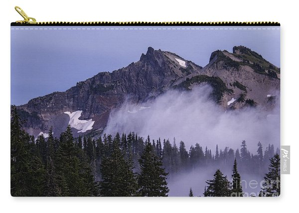 Tatoosh Range Carry-all Pouch