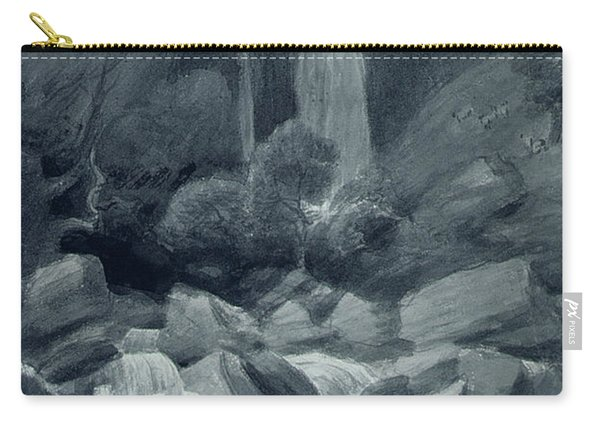 Taylor Ghyll Carry-all Pouch