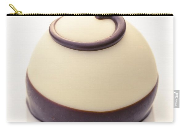 Tempting Chocolate Bonbon Carry-all Pouch