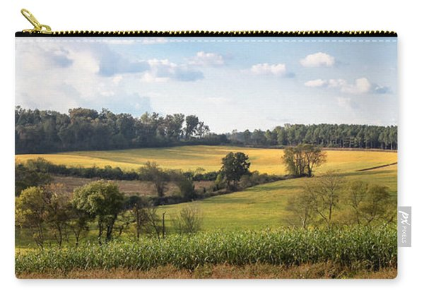 Tennessee Valley Carry-all Pouch