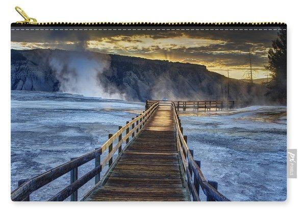 Terrace Boardwalk Carry-all Pouch