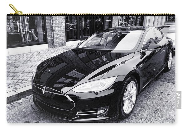 Tesla Model S Carry-all Pouch