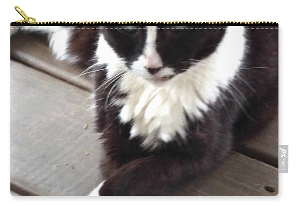 Tess The Temptress Carry-all Pouch