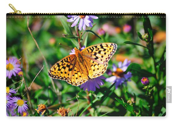 Teton Butterfly Carry-all Pouch