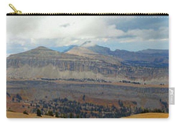 Teton Canyon Shelf Carry-all Pouch