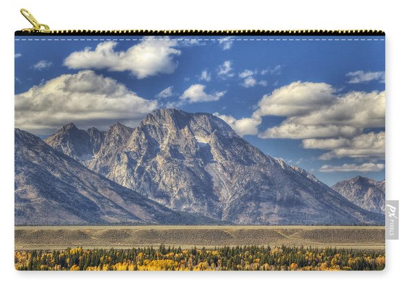 Teton Glory Carry-all Pouch