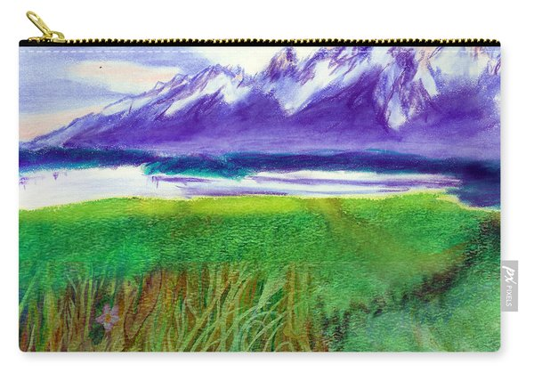 Teton View Carry-all Pouch