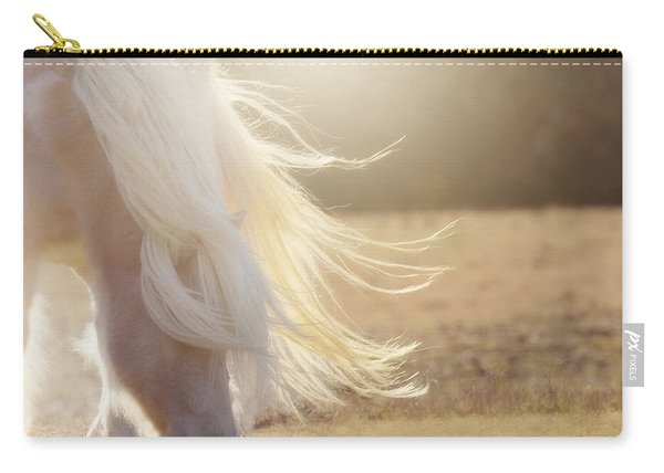 Texas Gold Carry-all Pouch