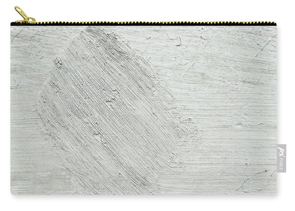 Textured Stone Background Carry-all Pouch
