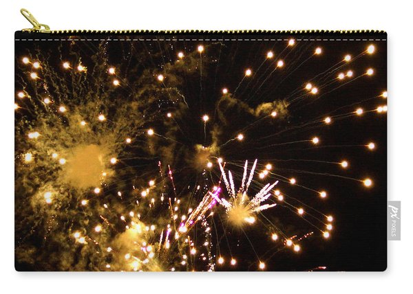 The 4th Of July 2013 Carry-all Pouch