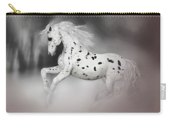 The Appaloosa Carry-all Pouch