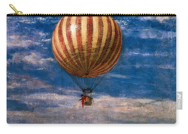 The Balloon Carry-all Pouch
