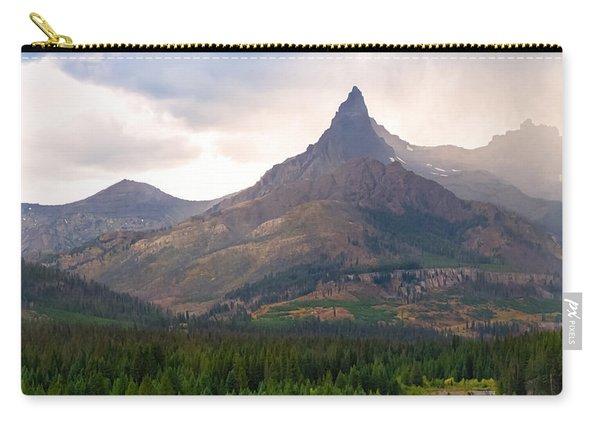 The Beartooth Mountains   Carry-all Pouch