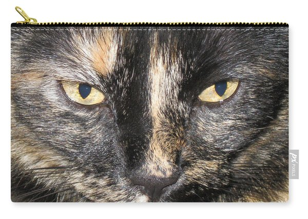The Beauty Mau Carry-all Pouch