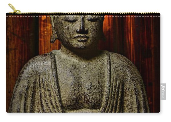 The Buddha Carry-all Pouch