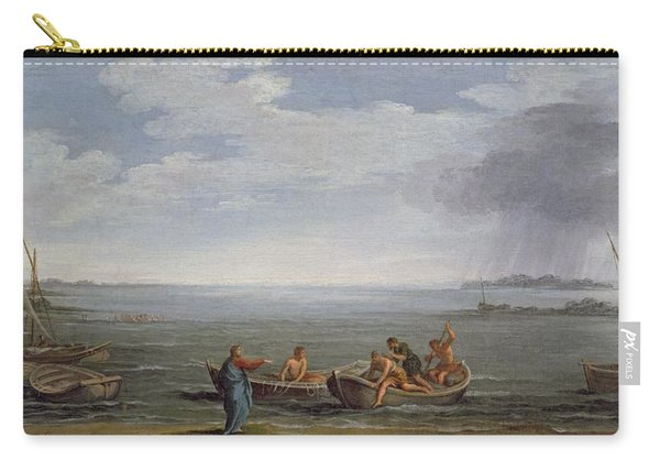The Calling Of St. Peter And St Carry-all Pouch