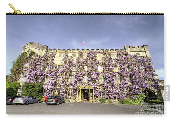 The Castle Hotel  Carry-all Pouch