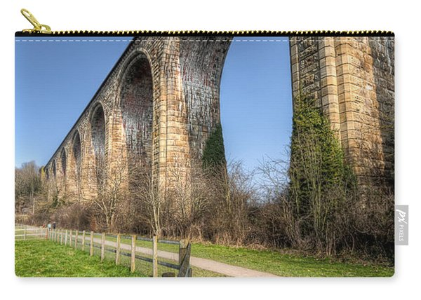 The Cefn Mawr Viaduct Carry-all Pouch