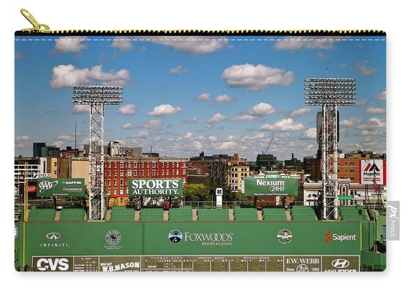 The Classic II Fenway Park Collection  Carry-all Pouch