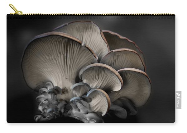 Painted Fungus Carry-all Pouch