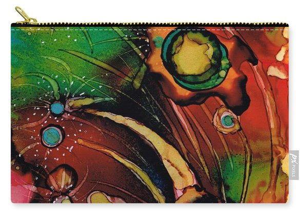 The Colours Of My Mind.. Carry-all Pouch